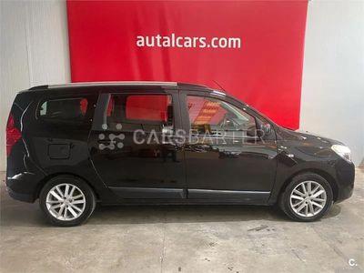 usado Dacia Lodgy 5p