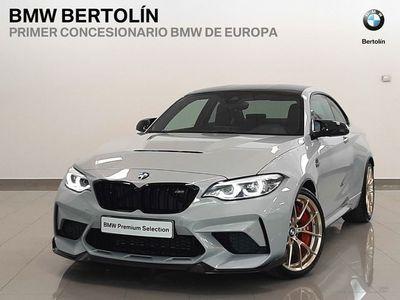 usado BMW M2 Serie 2CS