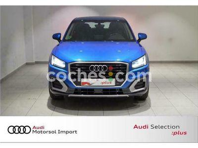 usado Audi Q2 1.6tdi Design Edition 85kw 116 cv en Barcelona