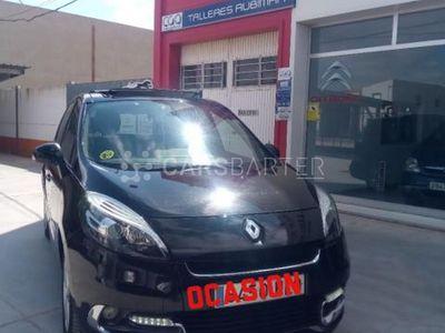 usado Renault Scénic Dynamique Energy dCi 110 Stop&Start 5p