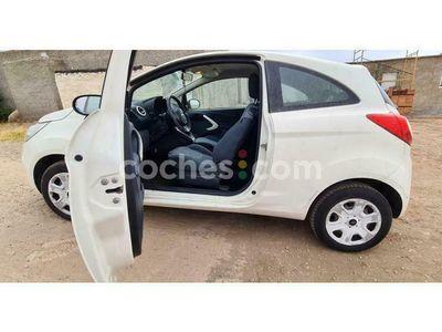 usado Ford Ka 1.20 Auto-s&s Urban 69 cv en Almeria
