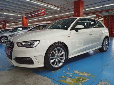 usado Audi A3 2015 5p