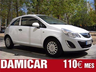 usado Opel Corsa 1.3 ecoFlex Expression DESDE 110€/MES