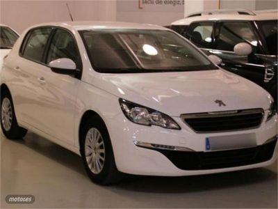 gebraucht Peugeot 308 5p Business Line 1.6 BlueHDi 120