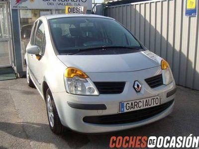usado Renault Modus 1.5 DCI 80 CV CONFORT DINAMIC, Segunda Mano, Barcelona