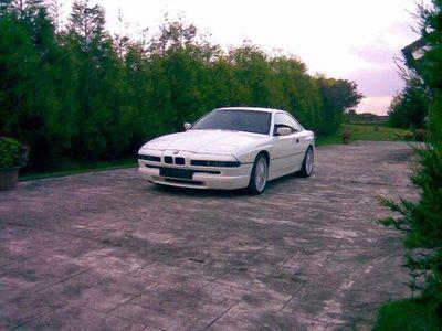 usado BMW 850 Serie 8 E31