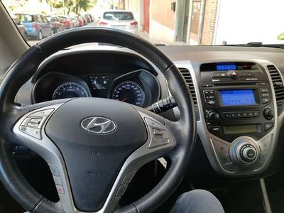 usado Hyundai ix20 1.4 CVVT GL Classic