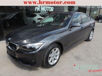 usado BMW 318 Gran Turismo Serie 3 D (4.75)