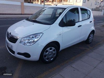 usado Opel Agila 1.2 16V ecoE Selective