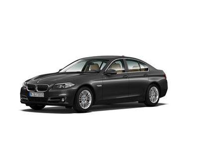 used BMW 520 520 d 140 kW (190 CV)