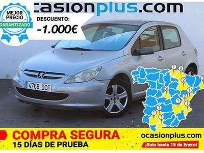 usado Peugeot 307 2.0HDI XR 110