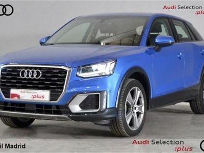 usado Audi Q2 design ed 1.4 TFSI 110kW CoD S tronic