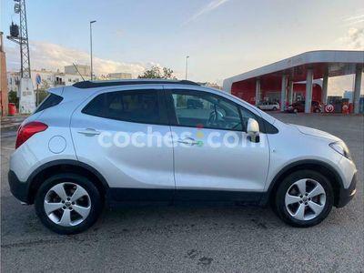 usado Opel Mokka 1.6cdti S&s Excellence 4x2 Aut. 136 cv en Sevilla