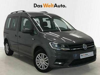 usado VW Caddy 1.4 TSI Kombi Trendline 92 kW (125 CV)