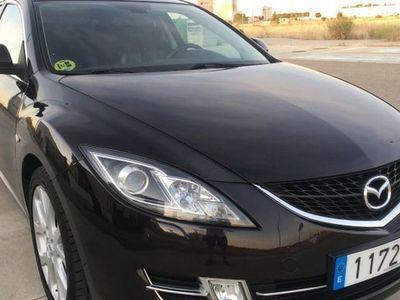 usado Mazda 6 2.0 CRTD Luxury