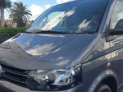 begagnad VW Multivan T52.0TDI BMT Comfortline Ed.L 114 Comfortline