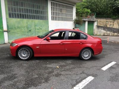 usado BMW 320 Serie 3 d Aut.