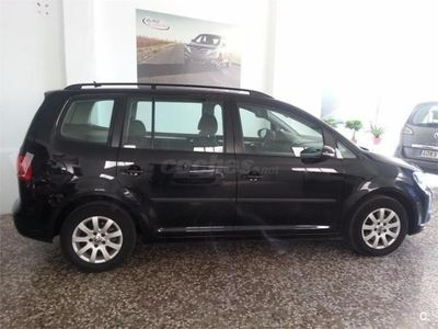 usado VW Touran 1.6 Tdi 105cv Advance Bluemotion Tech 5p. -12