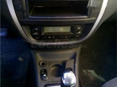 usado Citroën C3 1.4 Hdi Audace Sensodrive 5p. -07