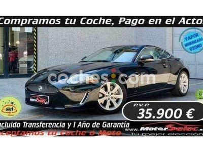 usado Jaguar XK Coupé 5.0 V8 Aut.