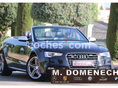 usado Audi A5 Cabriolet 1.8 Tfsi Multitronic 160 cv en Malaga