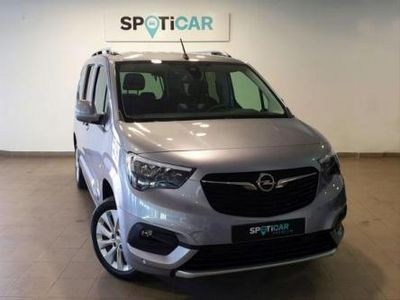 usado Opel Combo Life