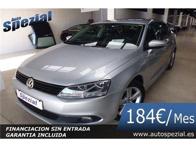 usado VW Jetta 1.6 tdi bluemotion105cv diesel