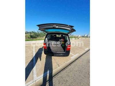 usado VW Touran 2.0tdi Trendline Dsg 140 cv en Cadiz