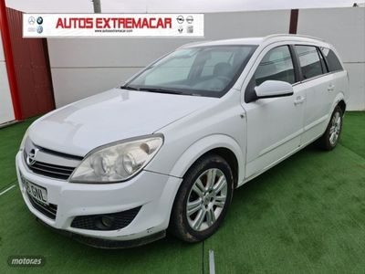 usado Opel Astra 1.9 CDTi 120 CV Edition SW