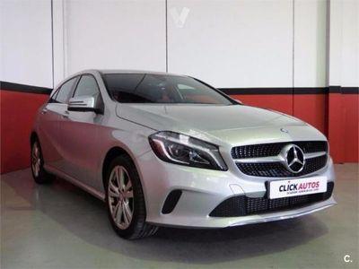 usado Mercedes A180 Clase AD Urban 5p. -16