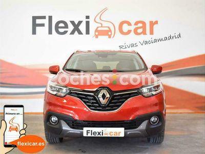 usado Renault Kadjar 1.3 Tce Gpf Zen 103kw 140 cv