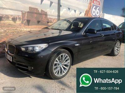 gebraucht BMW 535 Serie 5 D AUT