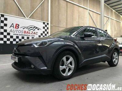 usado Toyota C-HR 1.8 125H Dynamic