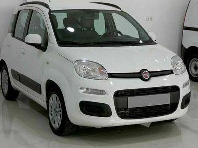 usado Fiat Panda 1.3 Mjt Lounge E5+
