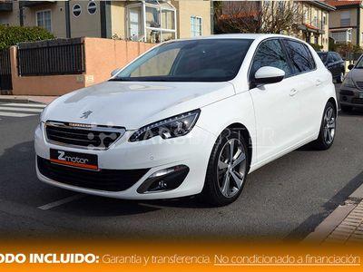 usado Peugeot 308 1.6 Thp 125cv Allure 5p