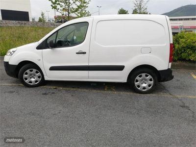 used Citroën Berlingo 1.6 HDi 75 Seduction
