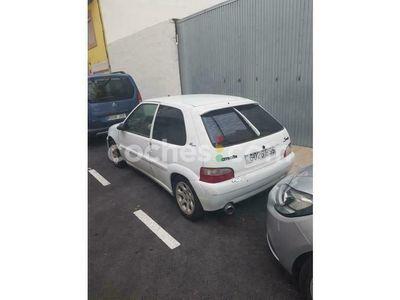 usado Citroën Saxo 1.6i Vts 16v 120 cv en Palmas, Las