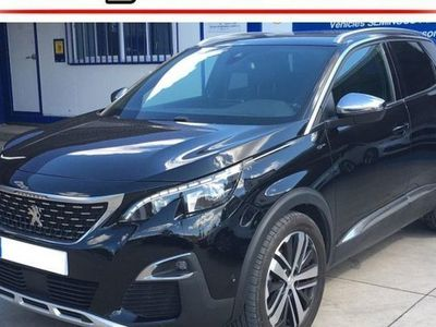 usado Peugeot 3008 SUV 2.0BlueHDi GT S&S EAT8 180