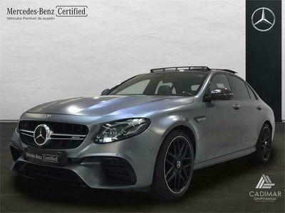 usado Mercedes E63 AMG no aplica