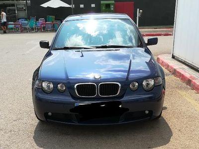 usado BMW 316 Compact Serie 3 E46 Compact
