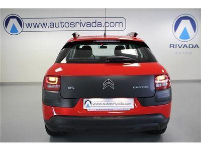 usado Citroën C4 Cactus 1.6e-HDi Feel ETG6 92