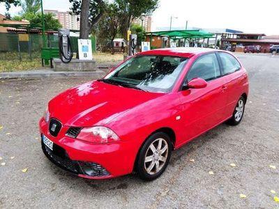 usado Seat Ibiza 1.4 16v Hit 100