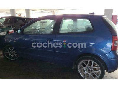 usado VW Polo 1.4tdi Gt 75 cv en Illes Balears