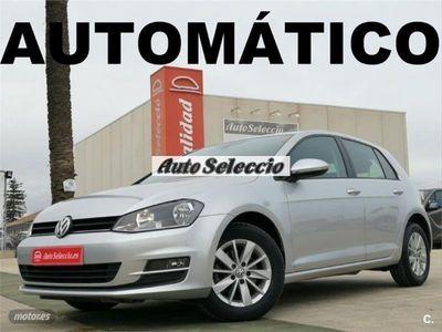 usado VW Golf EDITION 1.6 TDI 110CV BMT DSG