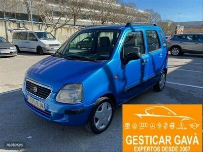 usado Suzuki Wagon R+ 1.3 GL AA