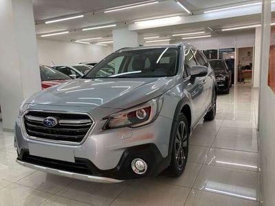 usado Subaru Outback 2.5i Executive Plus S CVT
