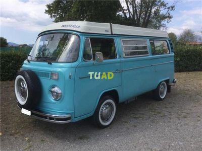 usado VW T2 T2Westfalia
