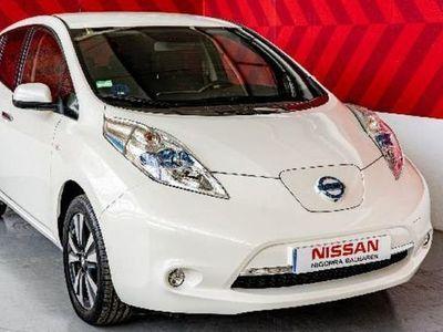 usado Nissan Leaf 109 PS TEKNA 109 5P