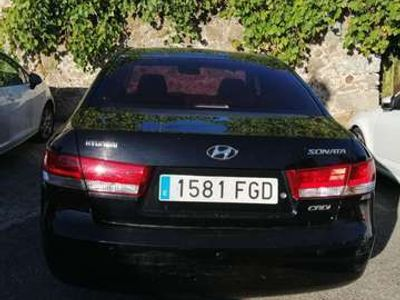 usado Hyundai Sonata 2.0CRDi Comfort