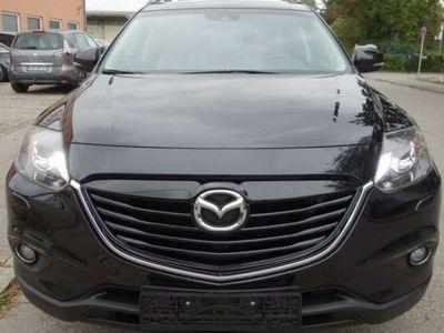 usado Mazda CX-9 3.7 Luxury 273 Aut.